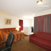 Фото отеля Econo Lodge Riverside 2*