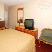 Фото отеля Quality Inn Redding 1*