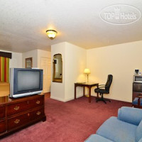 Фото отеля Comfort Inn Redding 2*