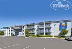 Comfort Inn Redding 2*