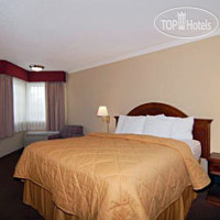 Фото отеля Comfort Inn Mountain View 3*