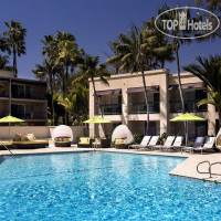 Фото отеля Hyatt Regency Newport Beach 4*