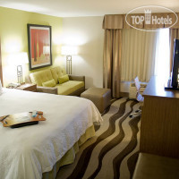 Фото отеля Hampton Inn Oakland-Hayward 3*