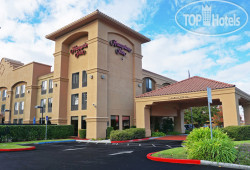Hampton Inn Oakland-Hayward 3*