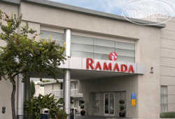 Ramada San Jose Convention Center 2*