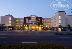 Fairfield Inn & Suites by Marriott San Francisco Airport/Millbrae 3*