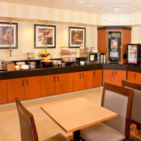 Фото отеля Fairfield Inn & Suites by Marriott San Francisco Airport/Millbrae 3*