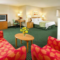 ���� ����� Fairfield Inn by Marriott Sacramento Cal Expo 3*