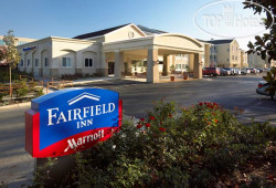 Fairfield Inn by Marriott Sacramento Cal Expo 3*