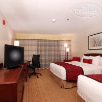 Фото отеля Courtyard by Marriott San Jose South / Morgan Hill 3*