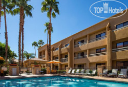 Courtyard by Marriott Palm Springs 3*