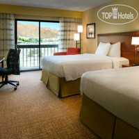 Фото отеля Courtyard by Marriott Palm Springs 3*