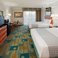 Фото отеля La Quinta Inn & Suites Redding 3*