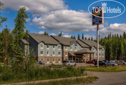 Best Western Plus Chena River Lodge 3*