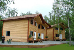 Alaska Adventure Unlimited Chalets 3*
