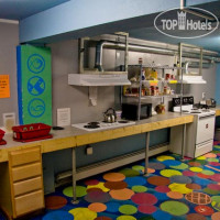 Фото отеля Alaska Backpackers Inn 1*