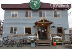 Alaska Backpackers Inn 1*