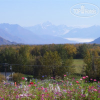 Фото отеля Alaska Garden Gate B&B and Cottages 2*