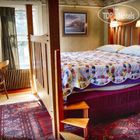 Фото отеля Alaskas Capital Inn Bed & Breakfast 3*