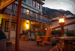 Alaskas Capital Inn Bed & Breakfast 3*