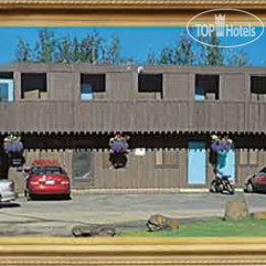 Golden North Motel 3*