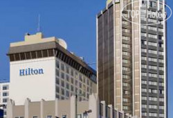 Hilton Anchorage 3*