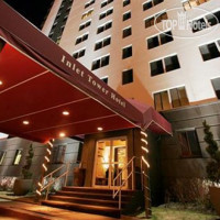 Фото отеля Inlet Tower Hotel & Suites 3*