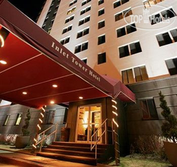 Inlet Tower Hotel & Suites 3*