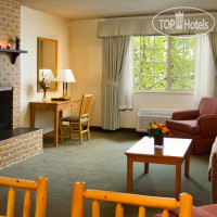 Фото отеля Coast International Inn Anchorage 3*