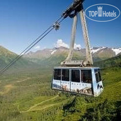Прочее Alyeska Resort Girdwood