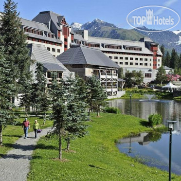 Alyeska Resort Girdwood 4* - Фото отеля