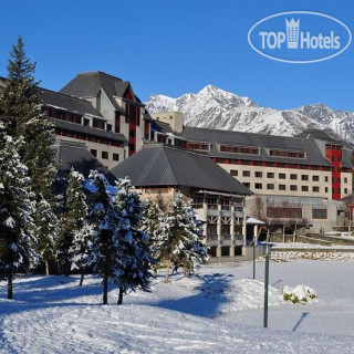Фото отеля  Alyeska Resort Girdwood 4*