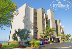 Best Western Fort Myers Waterfront 2*