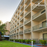 Фото отеля Best Western Fort Myers Waterfront 2*