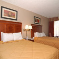 ���� ����� Comfort Inn Airport/Cruise Port South 3*