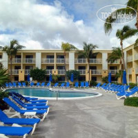 Фото отеля Holiday Inn Highland Beach-Oceanside 3*