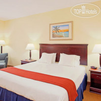 Фото отеля Holiday Inn Express Hotel & Suites Panama City - Tyndall 3*