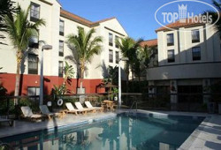 Hampton Inn & Suites Fort Myers Beach/Sanibel Gateway 3*