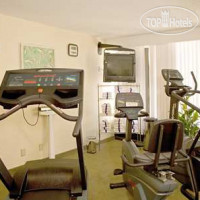 Фото отеля Hampton Inn Fort Walton Beach 2*