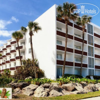 Фото отеля Best Western Plus Aku Tiki Inn 3*