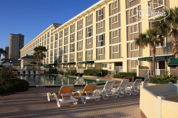 Grand Seas Resort Daytona Beach 4*