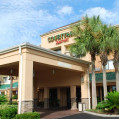 ���� ����� Courtyard Jacksonville Airport Northeast 3*
