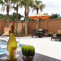 Фото отеля Courtyard Jacksonville Airport Northeast 3*