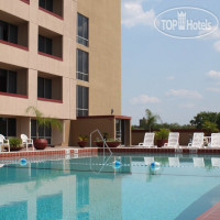 Фото отеля Holiday Inn Gainesville-University Ctr 3*
