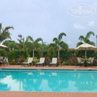 Фото отеля Quality Inn Vero Beach 2*