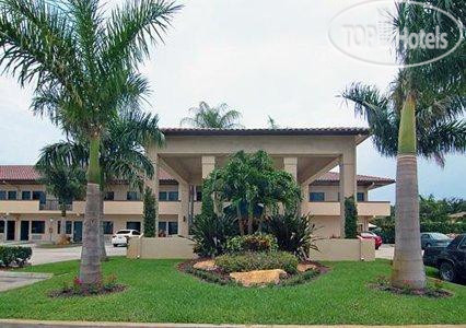 Quality Inn Vero Beach 2*