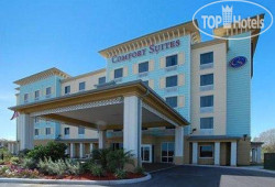 Comfort Suites Palm Bay 2*