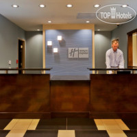 Фото отеля Holiday Inn Express Hotel & Suites Largo-Clearwater 2*