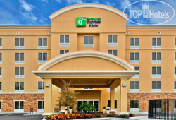 Holiday Inn Express Hotel & Suites Largo-Clearwater 2*