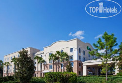 Holiday Inn Express Hotel & Suites Clearwater/Us 19 N 2*